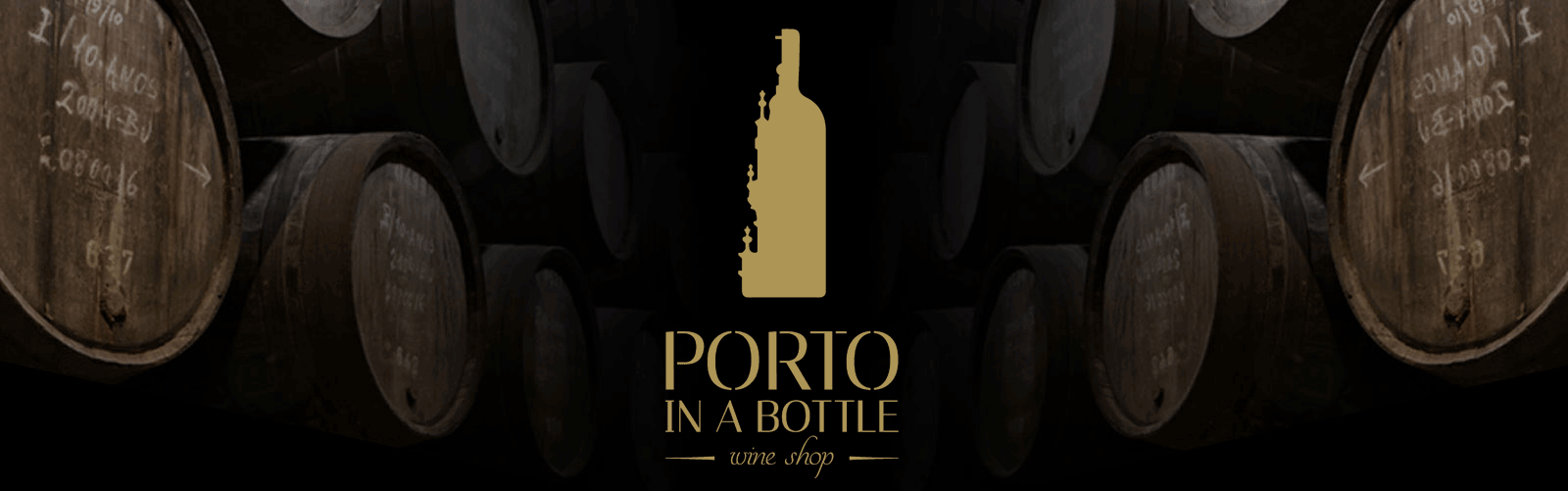 Porto In a Bottle